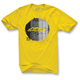 Gold Copy Dot T-Shirt