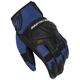Blue/Black Sonic Air 2.0 Gloves