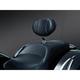Plug-N-Go Driver Backrest w/Storage Pouch - 1656