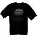 Black Official 2012 Sturgis Classic Label T-Shirt