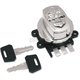 Skull Ignition Switch - 2106-0038