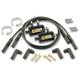 Super Coil Kit w/3 Ohm Resistance Coils/4-plug Kit - 140403K