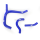 Blue Performance Radiator Hose Kit - SFSMBC245B