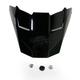Black FG-X Helmet Visor - 0967-6001-05