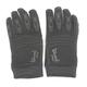 Womens Black Velocity Gloves