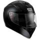 Black K-3 SV Helmet