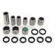 Rear Suspension Linkage Rebuild Kit - 406-0005