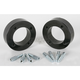 Front 1 1/2 in. Urethane Wheel Spacers - 0222-0177