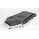 Black ATV Seat Cover - AM185