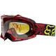 Encore Rasta AIRSPC Goggles - 06333-913-OS