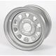 Delta Silver Steel Wheel - 1221753032