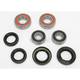 Front Wheel Bearing Kit - PWFWK-Y13-600