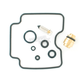Carburetor Repair Kit - 18-5192
