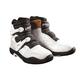 White Blitz LS Boots