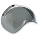 Mirror 3-Snap Bubble Shield - BV-MIR-00-SD