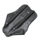 Black Standard Seat Cover - 0821-1466