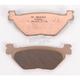 DP Sintered Brake Pads - DP423