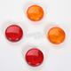 Replacement Lens Kit for Mini Deuce Marker Lights - 2020-0119