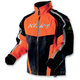 Orange Kinetic Jacket (Non-Current)