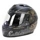 Matte Black EXO-R710 Golden State Helmet
