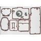 Complete Transmission Gasket and Seal Kit - 33031-99
