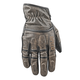 Distressed Olive Rust and Redemption Leather Gloves