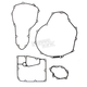 Lower End Gasket Kit - C8721