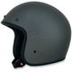 Frost Gray FX-76 Helmet