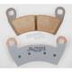 Front Standard Brake Pads - DP996