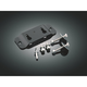 Pit Stop/Trailer Stop Wheel Chock Adapter Kit - TK-3000