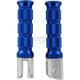 Anodized Aluminum Front Footpeg - 50-11243