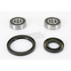 Front Wheel Bearing and Seal Kit - PWFWS-Y05-000