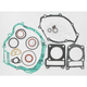 Complete Gasket Set without Oil Seals - 0934-0489