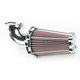 Chrome Fast Air Intake Solution - 0206-2051-CH