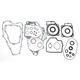 Complete Gasket Set with Oil Seals - 0934-1889