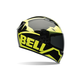 Black/Hi-Vis Yellow Qualifier Momentum Helmet