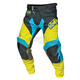 Hi Vis Green/Black/Blue XC Pants