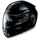 Black SY-Max III BT Modular Helmet