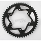 Rear Aluminum Black Sprocket - 208K-51