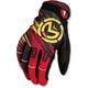 Red M1 Gloves