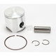 Pro-Lite Piston Assembly - 56.5mm Bore - 559M05650