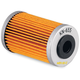 Performance Gold Oil Filter - KN-655