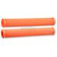 Orange Snow Ruffian Grips - N01RFO