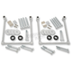 Saddlebag Support Kit - 4309ASK