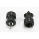 Swingarm Spool Sliders - SAS-20BK