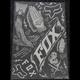 In The Black Sticker Sheet - 06239-000-NS