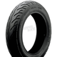Front or Rear MB90 3.50J-10 Blackwall Scooter Tire - T10317