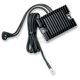 Black Voltage Regulator - 2112-0782