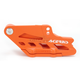 Orange Two-Piece Chain Guide Block - 2284560036