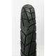 Rear Scorpion Trail 190/55ZR-17 Blackwall Tire - 1920400